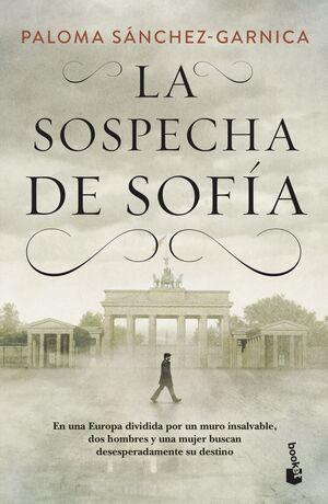 LA SOSPECHA DE SOFIA