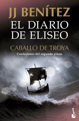 CABALLO DE TROYA EL DIARIO DE ELISEO