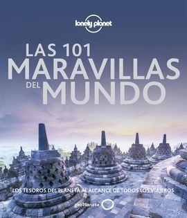LAS 101 MARAVILLAS DEL MUNDO SEGUN LONELY PLANET
