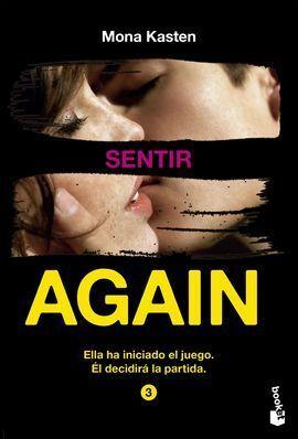 AGAIN. SENTIR