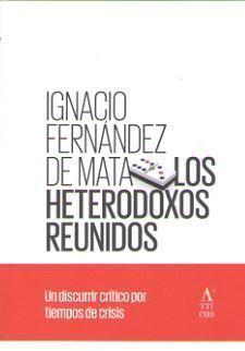 LOS HETERODOXOS REUNIDOS
