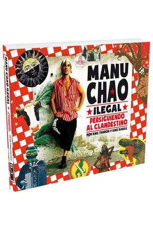 MANU CHAO ILEGAL