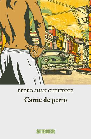 CARNE DE PERRO