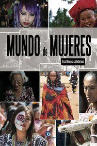 MUNDO DE MUJERES
