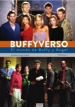 BUFFYVERSO 1 EL MUNDO DE BUFFY Y ANGEL