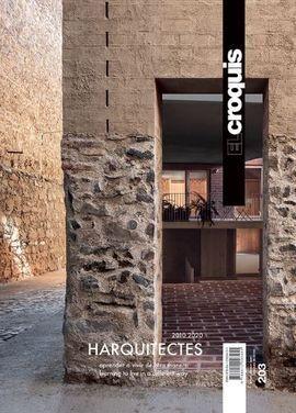 HARQUITECTES 2010 2020 EL CROQUIS 203