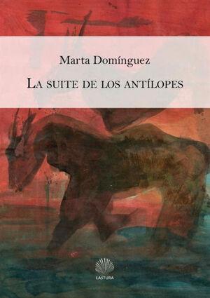 LA SUITE DE LOS ANTÍLOPES