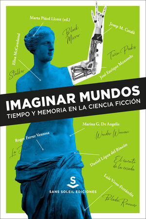 IMAGINAR MUNDOS