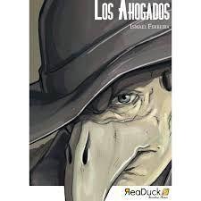 LOS AHOGADOS