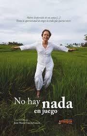 NO HAY NADA EN JUEGO