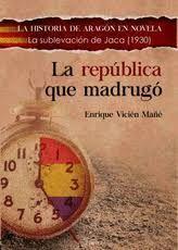 LA REPUBLICA QUE MADRUGO
