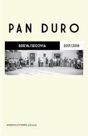 PAN DURO 2017/2018