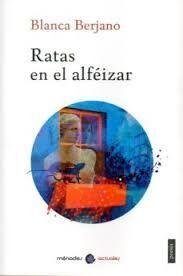 RATAS EN EL ALFÉIZAR