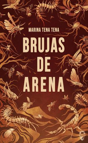 BRUJAS DE ARENA
