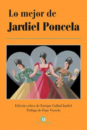 LO MEJOR DE JARDIEL PONCELA