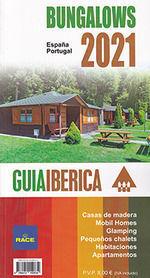 GUIA IBERICA BUNGALOWS 2021 (ESPAÑA-PORTUGAL)