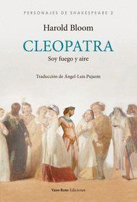 CLEOPATRA (PERSONAJES DE SHAKESPEARE 2)