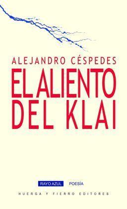 ALIENTO DEL KLAI,EL