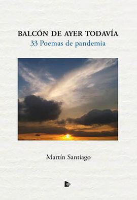 BALCÓN DE AYER TODAVÍA