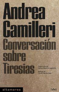 CONVERSACION SOBRE TIRESIAS