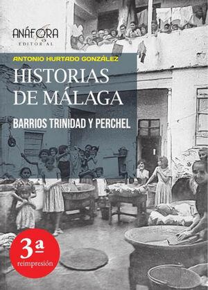 HISTORIAS DE MÁLAGA