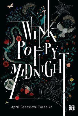 WINK, POPPY, MIDNIGHT