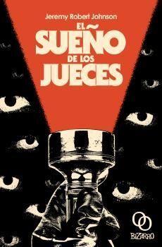 EL SUEÑO DE LOS JUECES