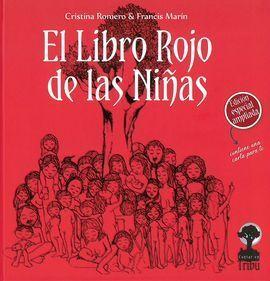 LIBRO ROJO DE LAS NIÑAS,EL