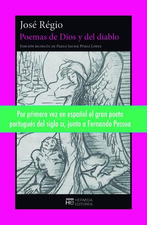 POEMAS DE DIOS Y DEL DIABLO
