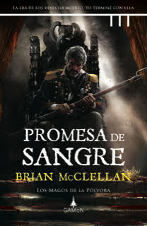 PROMESA DE SANGRE