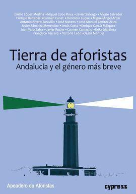 TIERRA DE AFORISTAS