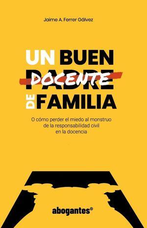 UN BUEN DOCENTE DE FAMILIA