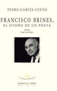 FRANCISCO BRINES, EL OTOÑO DE UN POETA