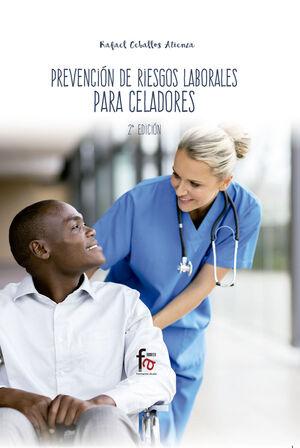 PREVENCION DE RIESGOS LABORALES PARA CELADORES-2 EDICION