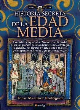 HISTORIA SECRETA EDAD MEDIA