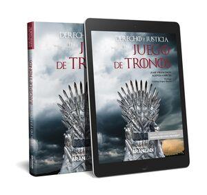 DERECHO Y JUSTICIA EN JUEGO DE TRONOS (PAPEL + E-BOOK)