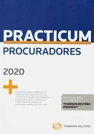 PRACTICUM PROCURADORES (DÚO)