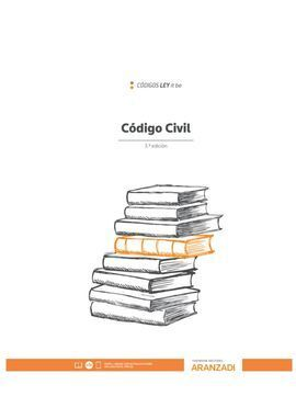 CÓDIGO CIVIL (LEYITBE) 3ª ED. 2020