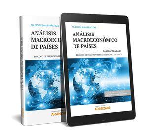 ANÁLISIS MACROECONÓMICO DE PAÍSES (DÚO)