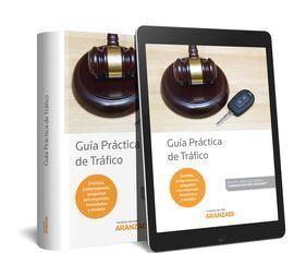 GUÍA PRÁCTICA DE TRÁFICO (DÚO)