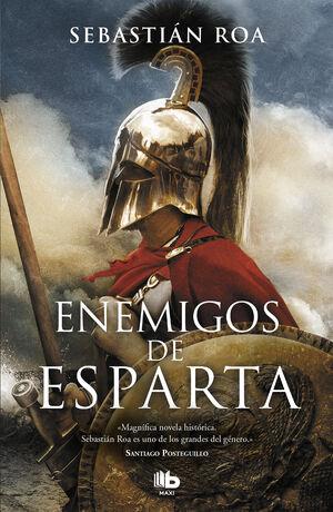 ENENMIGOS DE ESPARTA