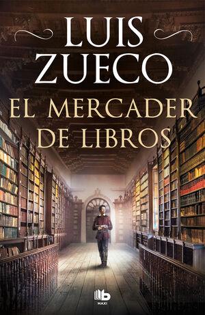 MERCADER DE LIBROS, EL