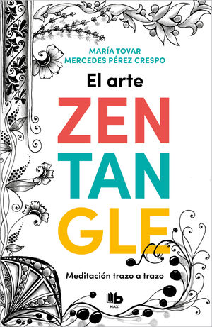 ARTE DEL ZENTANGLE, EL