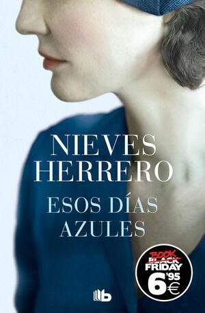 ESOS DIAS AZULES (BOOK FRIDAY)