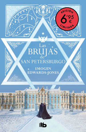 LAS BRUJAS DE SAN PETERSBURGO (EDICIÓN LIMITADA A PRECIO ESPECIAL)