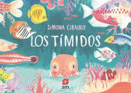 TIMIDOS, LOS