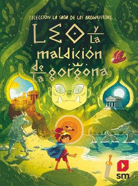 LEO Y LA MALDICION DE LA GORGONA