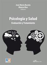PSICOLOGÍA Y SALUD. EVALUACIÓN Y TRATAMIENTO