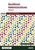 TEMARIO II AUXILIARES ADMINISTRATIVOS DE LA JUNTA DE ANDALUCÍA