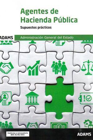 AGENTES DE HACIENDA PUBLICA - SUPUESTOS PRACTICOS